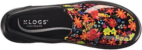 Daisy Klogs Usa Shoe Ashbury Neon Women's Boat vx01qxYS