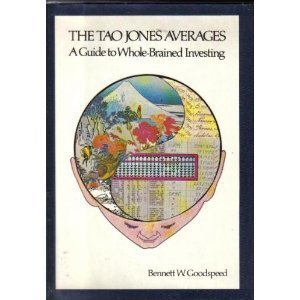The Tao Jones Averages: A Guide to Whole-Brained Investing by Brand: Dutton Adult