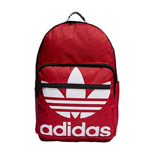 red adidas bag - 5