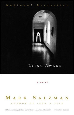Lying Awake A Novel Vintage Contemporaries Kindle Edition By