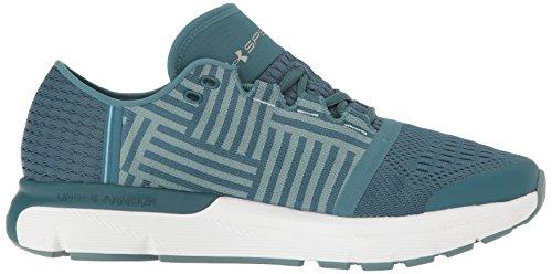 Under Women's Graphic 3 Armour Running Blue Fresco Gemini Marlin Green Speedform Shoes qAORqp