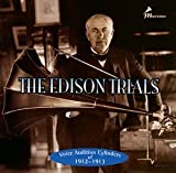 The Edison Trials: Voice Audition Cylinders of 1912-1913