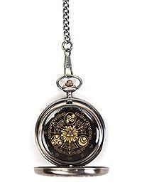 The Legend of Zelda Hyrule Kingdom Gate of Time Pocket Watch