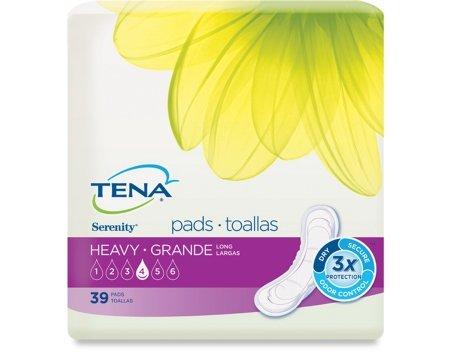 TENA Heavy Long PAD 42/BG (CA)