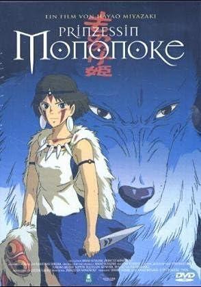 Prinzessin Mononoke Film Stream