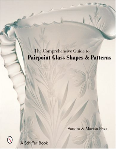The Comprehensive Guide to Pairpoint Glass: Shapes And Patterns