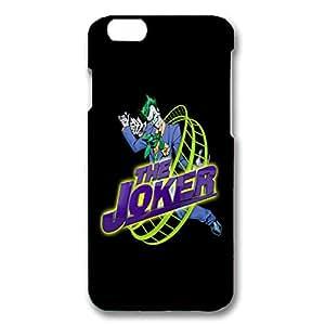 Iphone 6 ( 4.7 Inch ) Case Cartoon Movie The Dark Knight Joker 3D Eye-Catching Cellphone Case