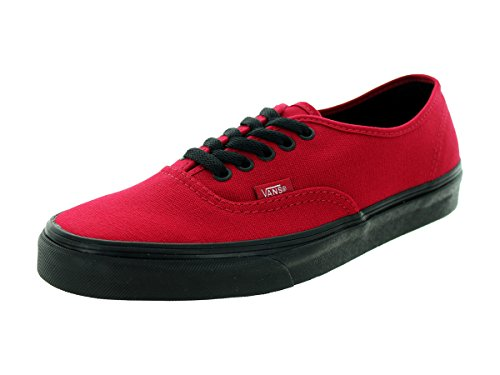 Authentic Jester Vans Jester Vans Authentic Red Authentic Red Vans qw0aZ