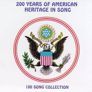 UPC 027297177628, 200 Years of American Heritage in Song