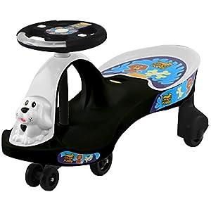 ToyDor Funny Puppy Car Tricycle...