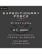 Breakaway: Expeditionary Force, Book 12