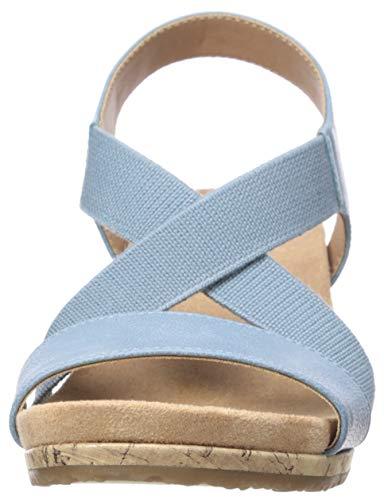 Choose SZ//color LifeStride Women/'s Mexico Wedge Sandal