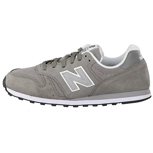 New Balance ML373 D Herren Sneakers Gris (Mma Grey)