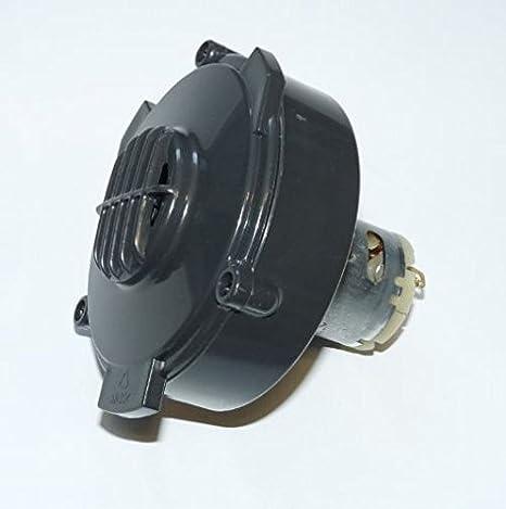 ROWENTA - Motor completo aspirador Rowenta 24v.: Amazon.es ...