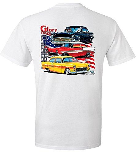 (1955, 1956 & 1957 Chevrolet