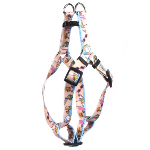 ep-In Harness, Small, Beach Party ()