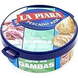 Shrimp Pate 75g Tin Spanish Tapas Shrimp Seafood Paté