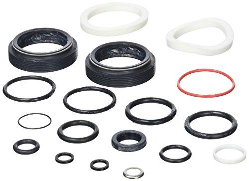 RockShox 2016 Lyrik RCT3 2 Position Basic Service Kit with dust seals, foam rings, o-ring seals, A1 by RockShox