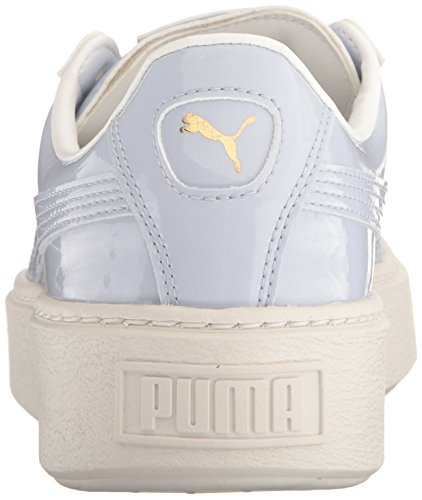 Women's Field Hockey Puma Shoe Platform Halogen Blue Basket halogen Patent Wn's Blue SxqwwXdHZ