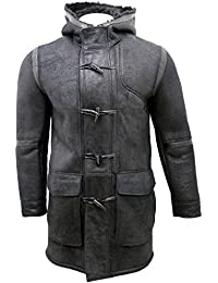 Amazon.com: 4XL - Leather & Faux Leather / Jackets & Coats: Clothing, Shoes & Jewelry