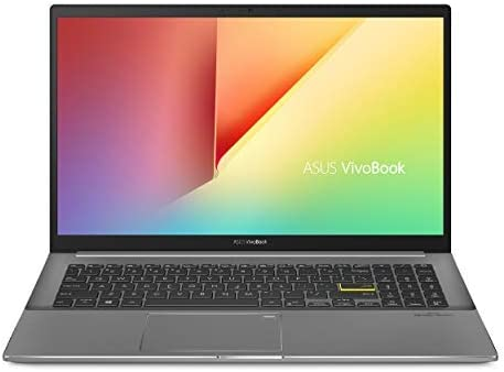 Amazon.com: ASUS VivoBook S15 S533 Thin and Light Laptop, 15.6 ...