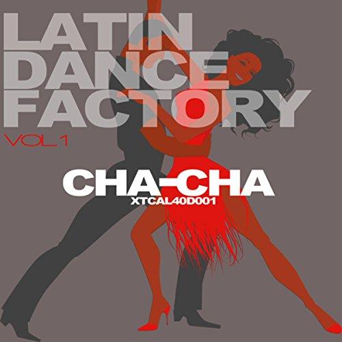 Latin Dance Factory, Vol. 1 (C...