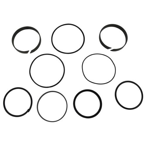 Complete Tractor 1401-1319 Hydraulic Cylinder Seal Kit for John Deere Tractor (Ah149847)