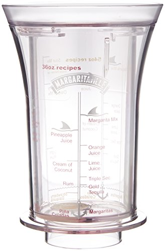 Margaritaville No Brainer Mixer (Margarita Mixer)