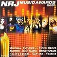 NRJ Music Awards 2001 [Import anglais]