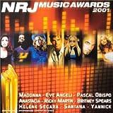 NRJ Music Awards 2001