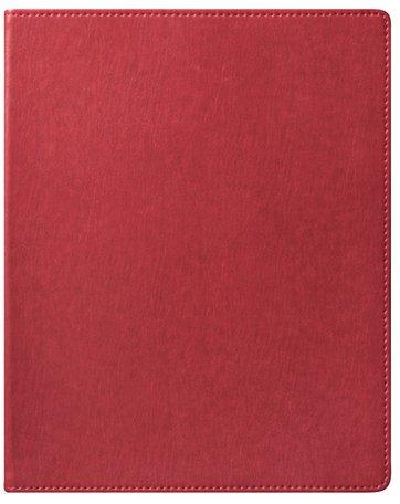 Urban Journal: Red, Large 10 pcs sku# 1796370MA
