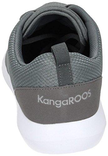 KangaROOS Floater Ii Deluxe M - Zapatillas Mujer grau
