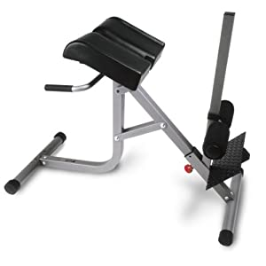 Amazon Com Bodycraft F670 Hyper Extension Roman Chair