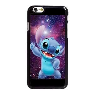 Disney Lilo y Stitch Funda LG G Z2H7Xa 6 6S 4,7 pulgadas Funda caja del teléfono celular Negro J0O5HQ cubierta en el teléfono celular fundas Case