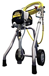 9175 Airless Commercial Paint Sprayer (Twin) by Wagner