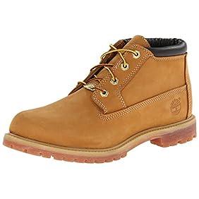 Timberland Men's Waterproof Chukka Boot