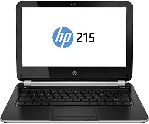 HP G9H24UP 215 G1 11.6 inch LED Notebook - AMD A-Series A6-1450 1 GHz - 4 GB RAM - 320 GB HDD - AMD Radeon HD 8250 - Win
