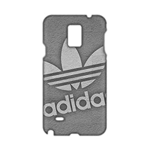 adidas 3D Phone Case for Samsung NOTE 4