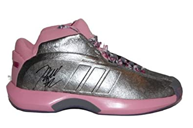 info for 73dfa 56b7d Image Unavailable. Image not available for. Colour John Wall Signed Adidas  Crazy 1 Florist ...