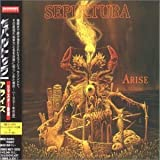 Arise (Limited Edition)