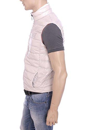 Armani EA7 homme - Doudoune gris Armani EA7 271072 CC240 - Taille vêtements - XL