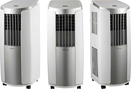 Climatizador portátil Qlima P426 Aire Acondicionado 90 m³ ...