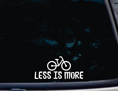 Less is More - Bicycle - 7