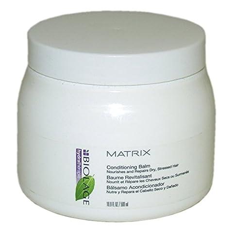 Matrix Biolage Conditioning Balm, 16.9 Oz (Matrix Biolage Conditioning)