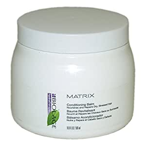 Matrix Biolage Conditioning Balm, 16.9 Oz