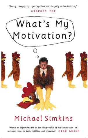 What's My Motivation? PDF