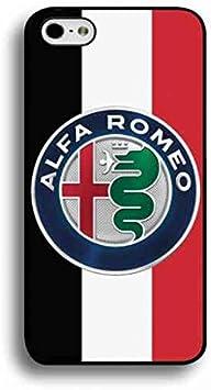 Coque Iphone 6/Iphone 6S,Alfa Romeo Logo Iphone 6/Iphone 6S Coque ...