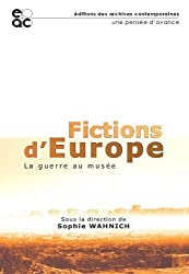 Fictions d'europe