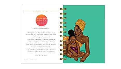 Amazon.com: Black Girl en amor con ella misma organizador ...