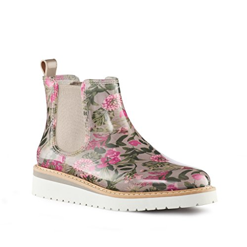 Cougar Mujeres Kensington Pull On In Tropical Floral